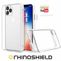 Coque Rhinoshield Modulaire Mod NX™ blanche iPhone 11 Pro Max