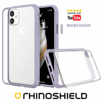 Coque Rhinoshield Modulaire Mod NX™ lavande iPhone 11