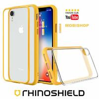 Coque Rhinoshield Modulaire Mod NX™ jaune iPhone 7+ 8+