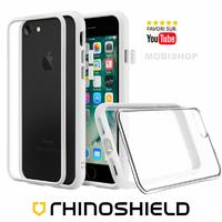 Coque Rhinoshield Modulaire Mod NX™ blanche iPhone 7 8 SE 2020