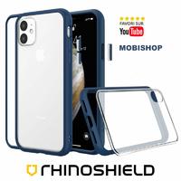 Coque Rhinoshield Modulaire Mod NX™ bleu iPhone 11