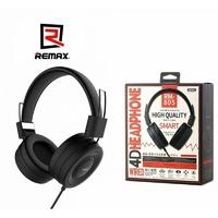 Casque Kit Pieton Remax RM-805 Noir