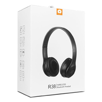 Casque Wuw Bluetooth R38