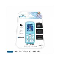 Téléphone Portable Frozen reines des neiges débloqué double SIM