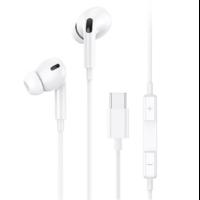USAMS Ecouteurs USB-C (EP-41)
