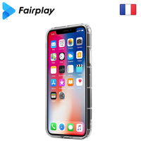FAIRPLAY Capella silicone iPhone 11