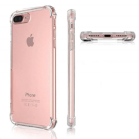 FAIRPLAY CRYSTAL silicone iPhone 7 8 Plus