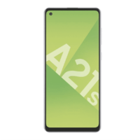 Remplacement Bloc Lcd Vitre samsung galaxy A21S A217F
