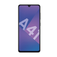 Remplacement Bloc Lcd Vitre samsung galaxy A41 A415F