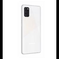 Remplacement vitre arrière Samsung Galaxy A41 A415F blanche