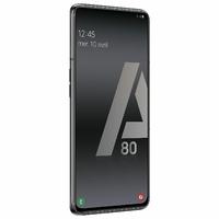 Remplacement Bloc Lcd Vitre Samsung Galaxy A80 A805F noir