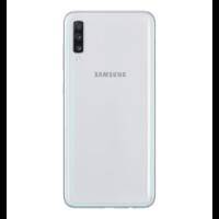 Remplacement vitre arrière Samsung Galaxy A70 A705F blanche
