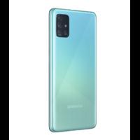 Remplacement vitre arrière Samsung Galaxy A51 A515F bleu