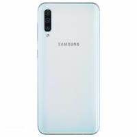 Remplacement vitre arrière Samsung Galaxy A50 A505F blanc