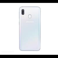 Remplacement vitre arrière Samsung Galaxy A40 A405F blanche