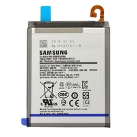 Remplacement Batterie Samsung A7 2018 A750F