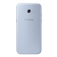 Remplacement vitre arrière Samsung Galaxy A5 2017 A520F bleu