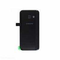 Remplacement vitre arrière Samsung Galaxy A3 2017 A320F noir