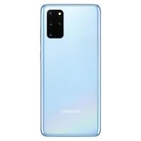 Remplacement vitre arrière Samsung Galaxy S20+ bleu