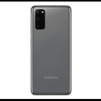 Remplacement vitre arrière Samsung Galaxy S20 grise