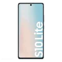 Remplacement Bloc Lcd Vitre samsung galaxy S10 Lite G770F