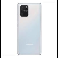 Remplacement vitre arrière Samsung Galaxy S10 Lite G770F blanche