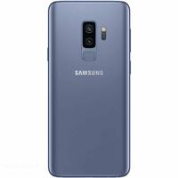 Remplacement vitre arrière Samsung Galaxy S9 Plus G965F bleu