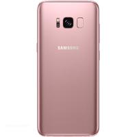 Remplacement vitre arrière Samsung Galaxy S8+ G955F rose