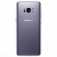 Remplacement vitre arrière Samsung Galaxy S8 G950F orchidée