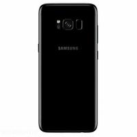 Remplacement vitre arrière Samsung Galaxy S8 G950F noir