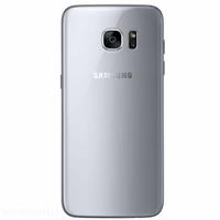 Remplacement vitre arrière Samsung Galaxy S7 Edge G935F gris