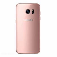 Remplacement vitre arrière Samsung Galaxy S7 G930F rose