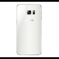 Remplacement vitre arrière Samsung Galaxy S6 Edge G925F blanche