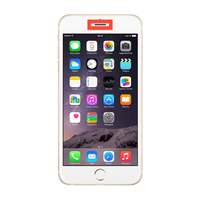 Remplacement écouteur iPhone 6S