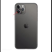 Remplacement Lentille Caméra Arrière iPhone 11 Pro Max