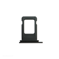 Tiroir sim iPhone XS gris sidéral