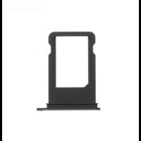 Tiroir sim iPhone 7 Plus noir