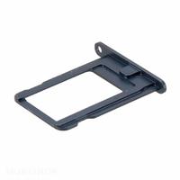 Tiroir sim iPhone SE gris sidéral