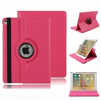 Coque étui iPad Air rose