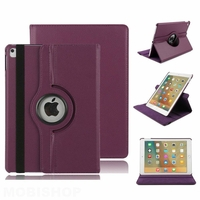 Coque étui iPad Air violet
