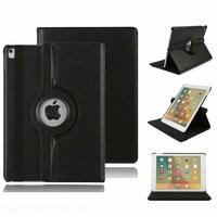 Coque étui iPad Air 2 noir