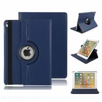 Coque étui iPad Pro 9.7 bleu