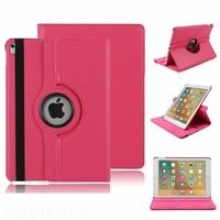 Coque étui iPad Pro 9.7 rose