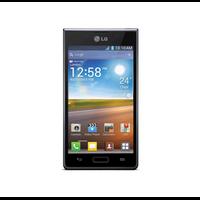 Remplacement Vitre LG L7 Noir