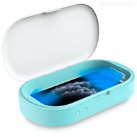 Stérilisateur smartphones UV-C