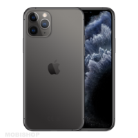 iPhone 11 Pro 64GB gris sidéral