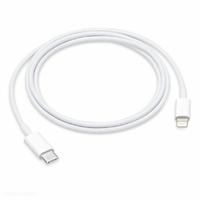 Câble USB-C vers Lightning (1 m)