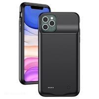 USAMS Coque Batterie iPhone 11 Pro Max (4500mAh)
