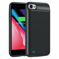 Coque Batterie iPhone 7 8 SE 2020 3200 mAh