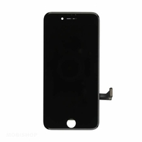 Écran premium iPhone 7 noir